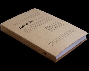 Скоросшиватели для делопроизводства и архивирования ВП0033