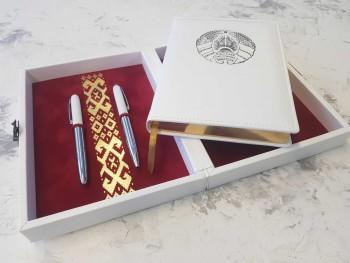 Подарочный набор для руководителя НР4