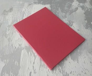 Папка с гребешками, формат книжный А4, оклейка бумвинилом, корешок 2см ПГМБк2