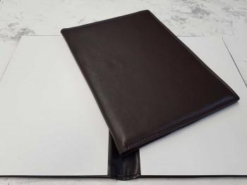 Папка из кожзама ПНБ450