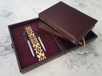 Подарочный набор для руководителя НР503