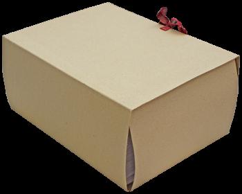 Скоросшиватели для делопроизводства и архивирования ВП0402