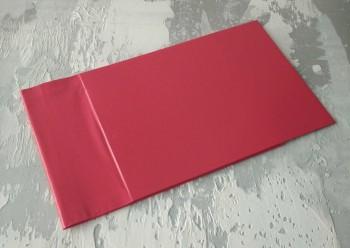 Папка с гребешками, перфорация, ф-т альбомный А4, оклейка бумвинилом, корешок 8см ПГМБа8П