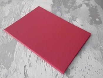 Папка с гребешками, перфорация, ф-т книжный А4, оклейка бумвинилом, корешок 2см ПГМБк2П