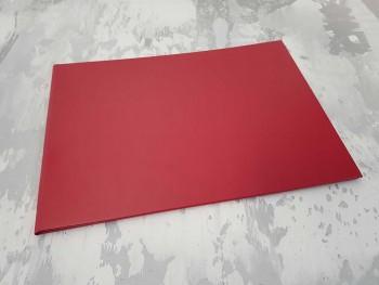Папка с гребешками, формат альбомный А4, оклейка бумвинилом, корешок 1см ПГМБа1