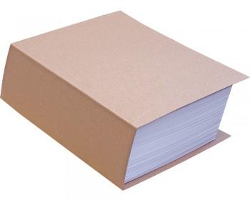 Скоросшиватели для делопроизводства и архивирования ДР009