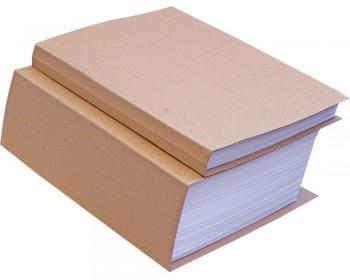 Скоросшиватели для делопроизводства и архивирования ДР008