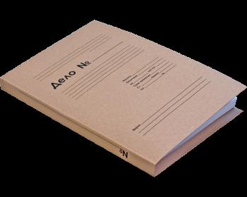 Скоросшиватели для делопроизводства и архивирования ВП00322